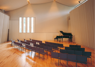 Small Hall / Rehearsal Room