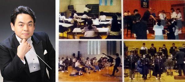 みやま音楽アカデミーⅠ「みやま音楽塾」
