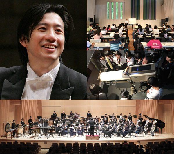 みやま音楽アカデミーⅡ「みやま音楽塾 修了演奏会」