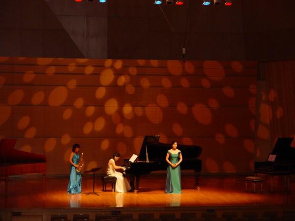 第891回 ミニ・コンサート