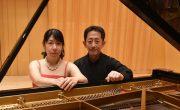 ミニ・コンサート特別編「旅するピアノ」~ピアノでお国巡り~Vol.2(全4回):写真