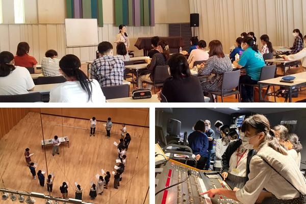 みやま音楽アカデミーⅠ 第7期みやま音楽塾